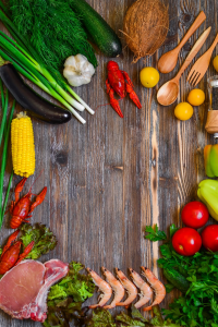 Gezond eten en maconutriënten